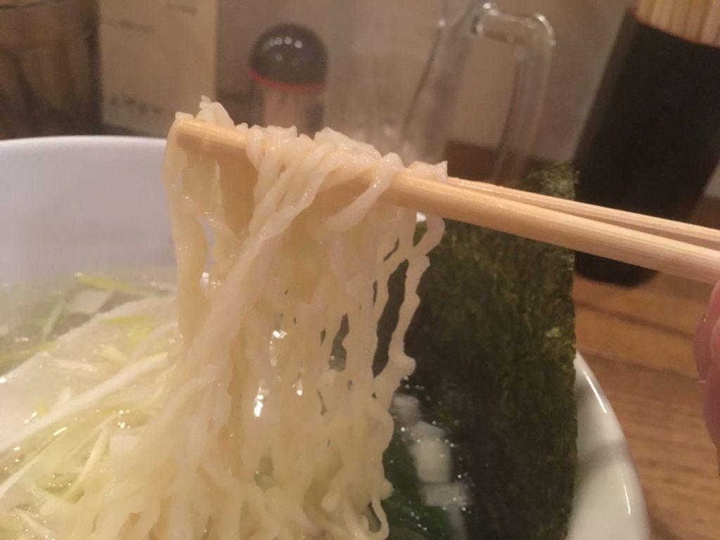 みやびや_麺